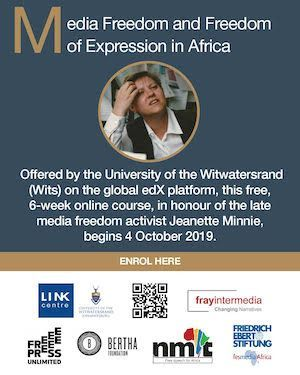 wits Advert